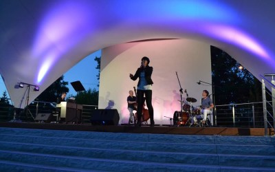 """Koncert 8 lipca – """"The touch of soul"""""""
