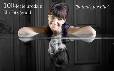 """Ballads for Ella"" – Jazz's Concert – 1 September"