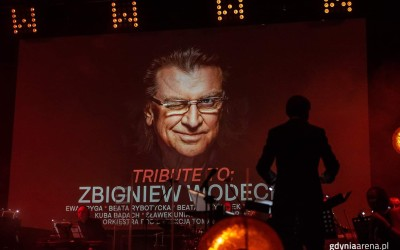 Tribute To: Zbigniew Wodecki – Fotorelacja