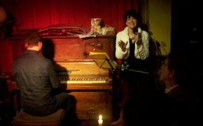Koncert: Spotkanie Jazzu i Świąt Bożego Narodzenia